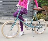 ポタリング行く?自転車でゆるゆる気ままにお散歩気分!