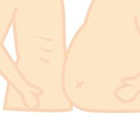 太りやすい体質から太らない太りにくい体質へ、その方法は?